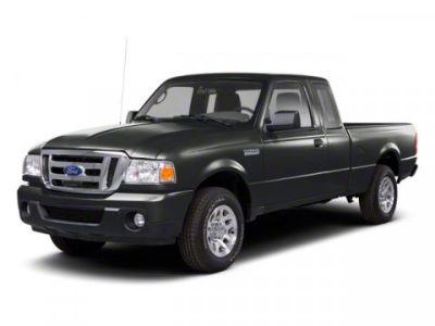 2011 Ford Ranger XL ()