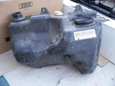 Find 2008 POLARIS GAS TANK 2008 POLARIS FUEL TANK ATV PLASTIC TANK 5436812 P40-1820 motorcycle in Broomfield, Colorado, United States, for US $99.99