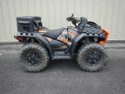 2016 Polaris Sportsman XP 1000 High Lifter Utility ATVs Bridgeport, WV