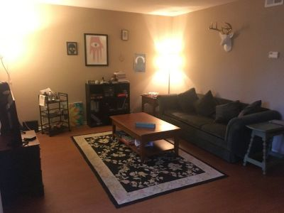 Apartment for rent - 2 bed 2 bath