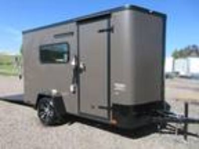 2019 Cargo Craft 6x12 Cargo Trailer!