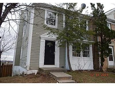 2 Bed 2 Bath Foreclosure Property in Frederick, MD 21703 - New Haven Ct