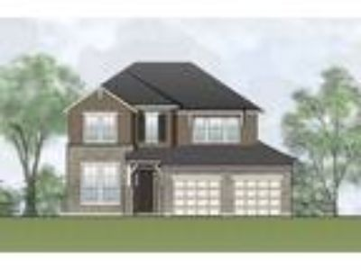 The Rollingwood by Drees Custom Homes: Plan to be Built