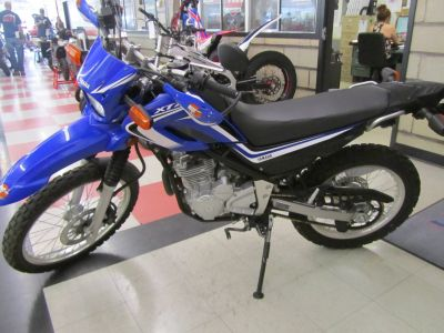 2014 Yamaha XT250 Dual Purpose Motorcycles Colorado Springs, CO