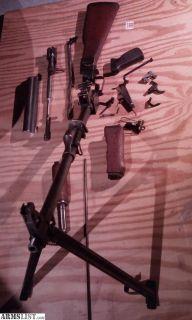 For Sale: Yugo M72B RPK kit