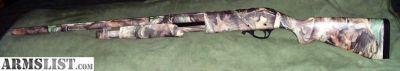 For Sale: 20 Gauge Pump - Action Shotgun