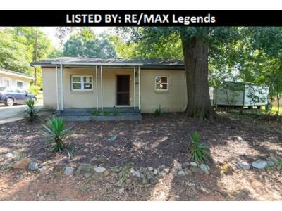 3 Bed 1 Bath Foreclosure Property in Athens, GA 30606 - Evans St