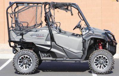 2018 Honda Pioneer 1000-5 LE Side x Side Utility Vehicles Kingman, AZ