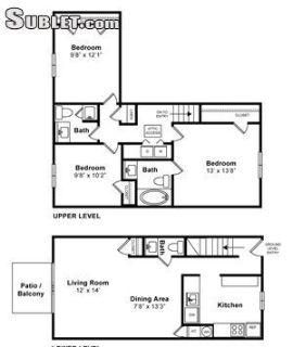 Three Bedroom In Westborough