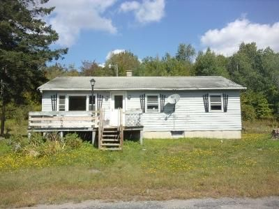 3 Bed 2 Bath Foreclosure Property in Barton, VT 05822 - Auger Hole Rd