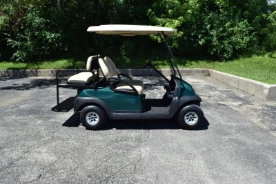 2013 Club Car Precedent I2 Excel Golf carts Wauconda, IL