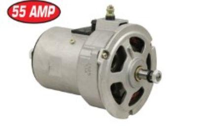 55 Amp Alternator