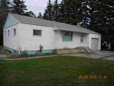 408 8th Street New Salem Three BR, This was a great home in its