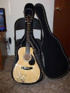 $99 Guitar,Accoustic with Case 3/4 Size, Albuquerque [phone removed] Exc.Cond