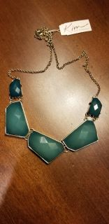 New Kim Rogers Necklace