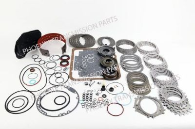 Find 4L60E 4L65E Master Rebuild Kit 2004-2011 Alto Frictions Filter Band Pistons motorcycle in Saint Petersburg, Florida, United States, for US $189.65