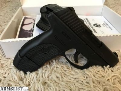 For Sale: LNIB Ruger LC9S Pro $280 cash today!