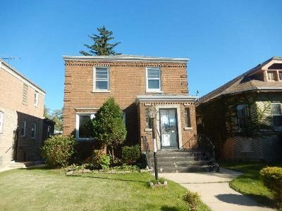 2 Bed 2 Bath Foreclosure Property in Chicago, IL 60628 - S Normal Ave