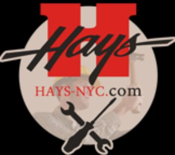 Handyman in New York City | HAYS NYC