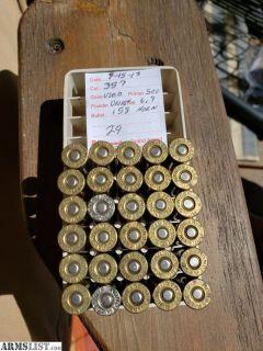 For Sale: 357 Magnum Bullets Hornady - Make Offer