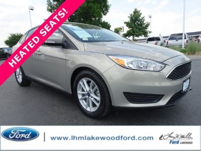 2015 Ford Focus SE ()