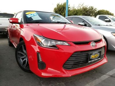 2015 Scion tC Base (Red)