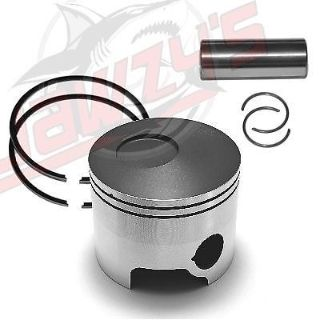 Sell Wiseco Piston Kit Evinrude Johnson 250HP 3.3 Liter F Model 00-05 .030 Starboard motorcycle in Hinckley, Ohio, United States, for US $63.38