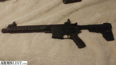 For Trade: AR pistol
