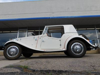 1952 Other MG TD Replica Passenger Vehicles Loveland, CO