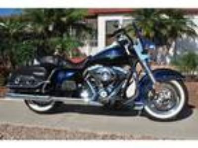 2013 Harley-Davidson FLHRC-Road-King-Classic Touring in Oceanside, CA