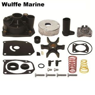 Buy Water Pump Impeller Kit & Housing Johnson Evinrude 60,65,70,75 Hp 18-3389 432955 motorcycle in Mentor, Ohio, United States, for US $59.99