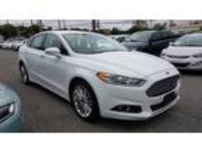 $9995.00 2013 FORD Fusion with 97199 miles!