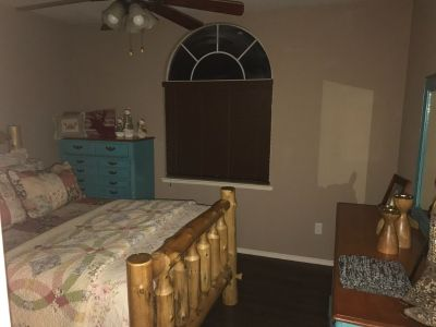Furnished room for rent in the country in Madera Lakes $650 all included.
