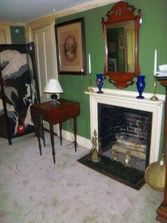1730 Home Estate Sale: Art, Furniture,..