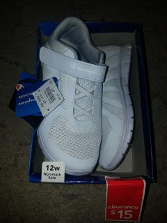Brand New Size 12 Champion Shoes