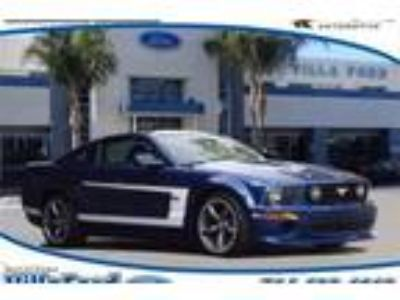 Used 2008 Ford Mustang GT