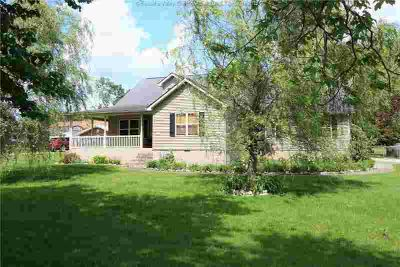 2685 CHARLEY'S CREEK Road Culloden, lovely one owner custom