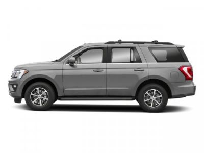 2018 Ford Expedition XLT (Ingot Silver Metallic)