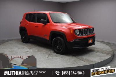 2018 Jeep Renegade SPORT ()