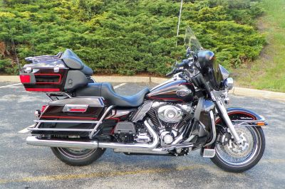 2011 Harley-Davidson Ultra Classic Electra Glide Touring Motorcycles Johnstown, PA