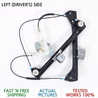 Buy 2005 - 2006 BMW E46 325CI E 46 325 CI LEFT DRIVER SIDE WINDOW REGULATOR - OEM motorcycle in Palm Coast, Florida, United States, for US $44.99
