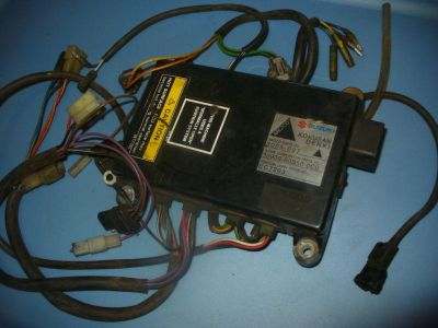 Find 1997 Arctic Cat ZR EXT 580 EFI ECU Brain Box 3005-087 motorcycle in Rosholt, Wisconsin, US, for US $74.99