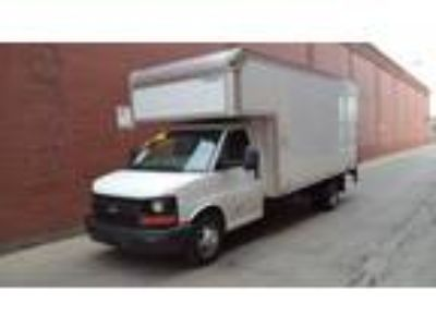 2013 Chevrolet express G4500 For Sale