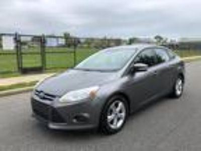$4995.00 2013 FORD Focus with 113493 miles!