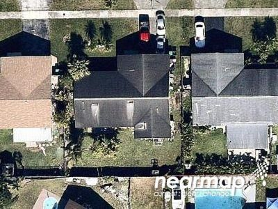 4 Bed 2.0 Bath Foreclosure Property in Homestead, FL 33032 - SW 259th St