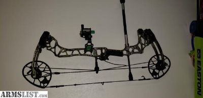 For Sale: Mathews triax 70-28