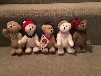 Boyd s Bears Best Dressed collection