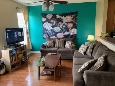 Room for Rent in Beautiful Brewerytown Townhome