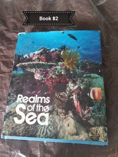 Realms of the sea book