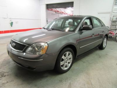 2006 Ford Five Hundred SEL (Gray)